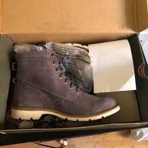 Women's timberland boot brand new
